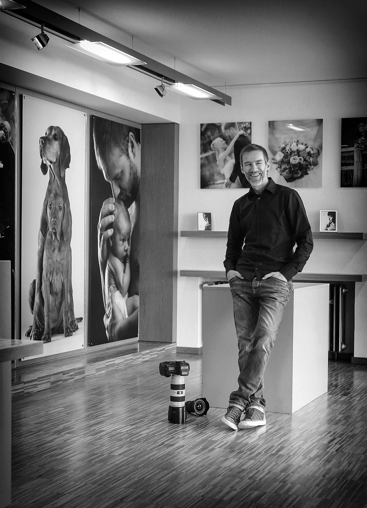 Fotograf Thomas Hillenbrand